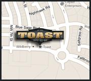 ToastMap