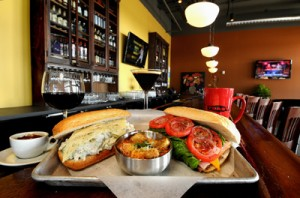 New deli/coffeeshop/wine bar in Fallbrook